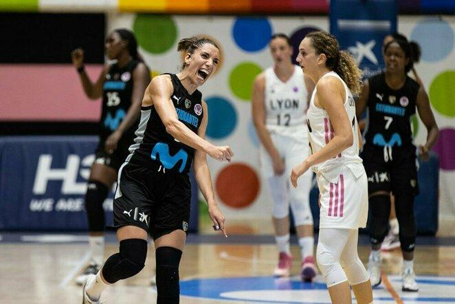 Laura Quevedo | FIBA nuotr.