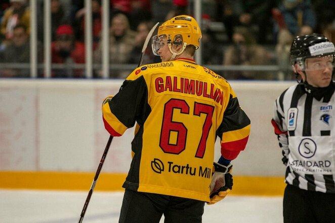 Danilas Galimullinas | hockey.lt nuotr.