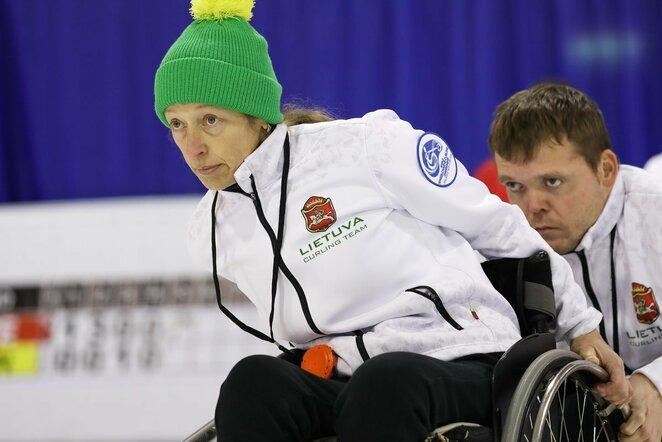 Reda Pociūtė | WCF/Alina Pavlyuchik nuotr.