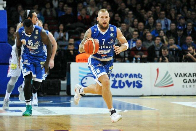 Martynas Mažeika | Fotodiena nuotr.