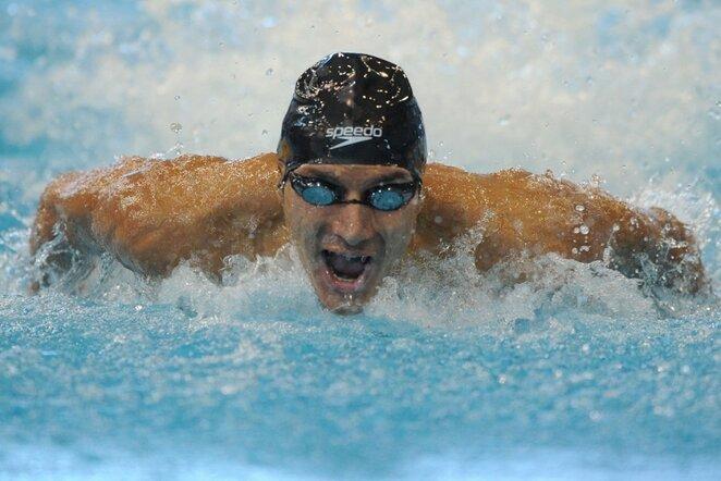 Europos plaukimo čempionatas | AFP/Scanpix nuotr.