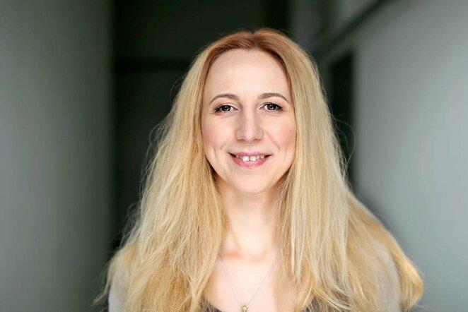 Agnė Zinkevičiūtė | asmeninio archyvo nuotr.