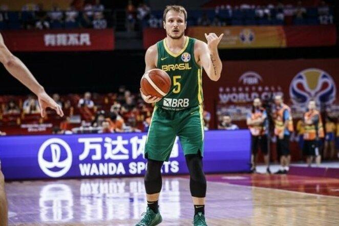Luzas | FIBA nuotr.