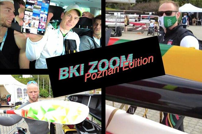 BKI ZOOM | Youtube.com nuotr.