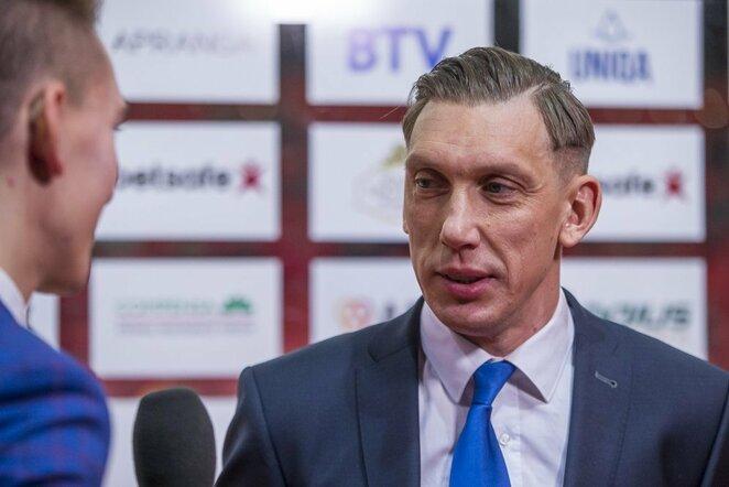 Šalenga   Roko Lukoševičiaus/BNS Foto nuotr.