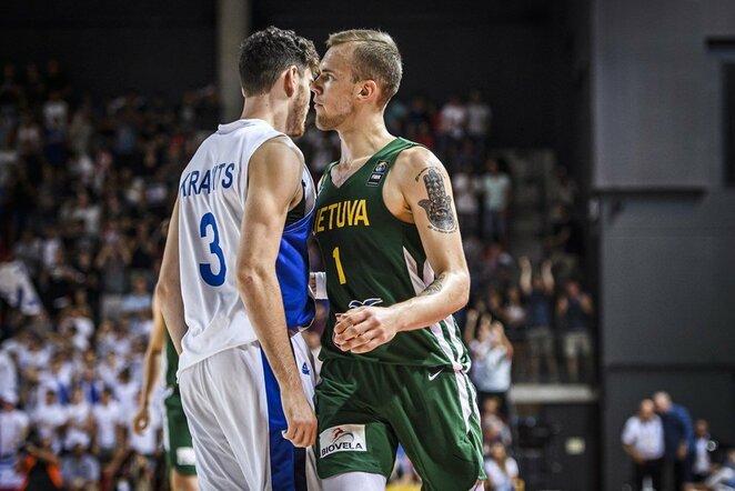 Velička | FIBA nuotr.