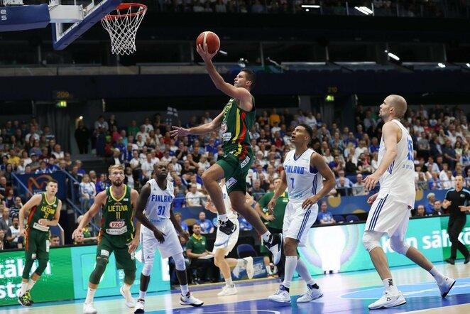 Kalnietis   FIBA nuotr.