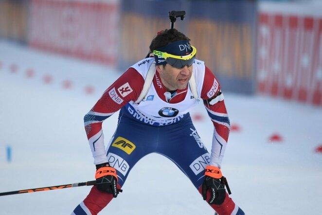 Ole Einaras Bjoerndalenas | Scanpix nuotr.