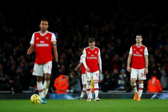 """Arsenal""   Scanpix nuotr."