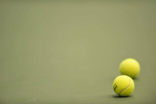 Teniso kamuoliukai | Scanpix nuotr.