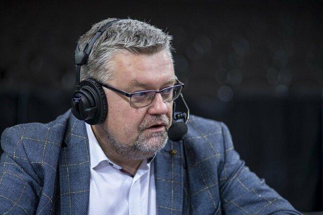 Vaidas Čeponis   Roko Lukoševičiaus/BNS Foto nuotr.