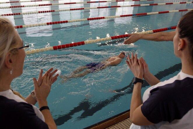 Plaukimas | Reuters/Scanpix nuotr.