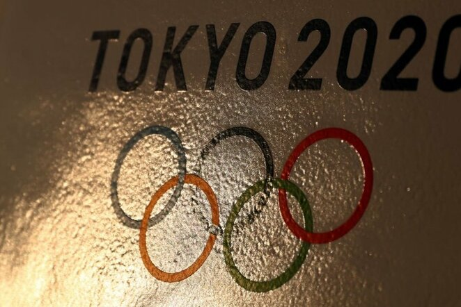 Tokijo olimpinės žaidynės | Organizatorių nuotr.