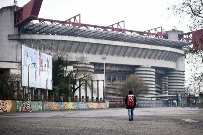 Stadionas   Scanpix nuotr.