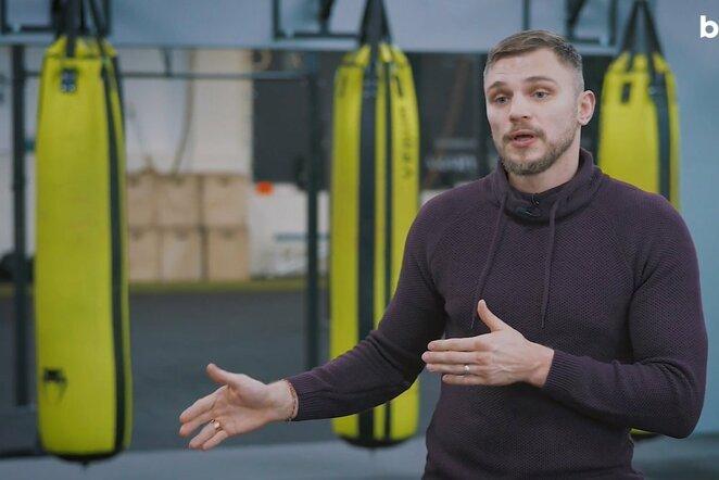 Sergejus Maslobojevas | Youtube.com nuotr.