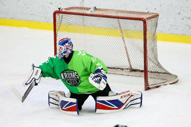 Pavelas Davydiukas | hockey.lt nuotr.