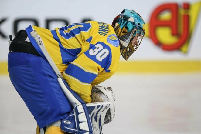 Eduardas Zacharčenko | IIHF nuotr.