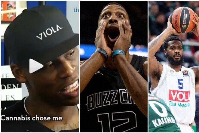NBA sudrebinusių D.Howardo mainų dalyviai: kur jie dabar? | Scanpix nuotr.