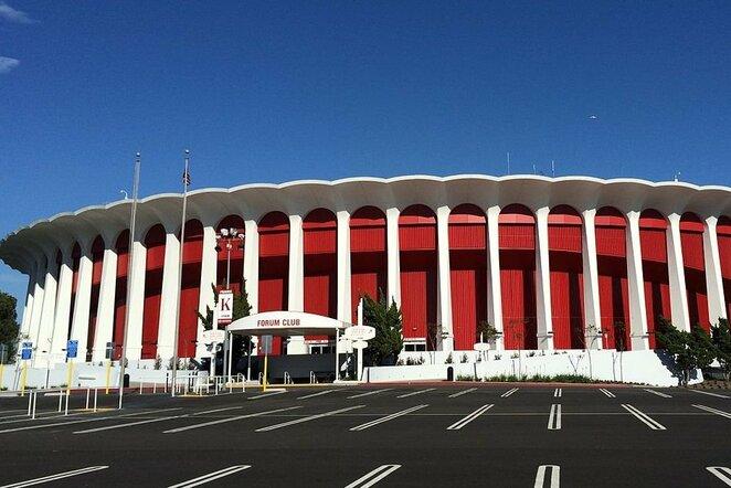 Forum arena | Scanpix nuotr.