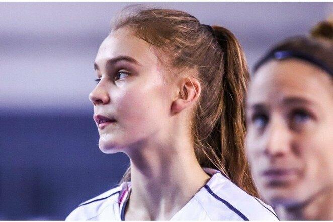 Justė Jocytė   FIBA nuotr.