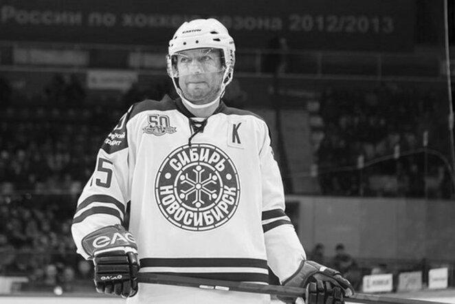 Dmitrijus Bosovas | Organizatorių nuotr.