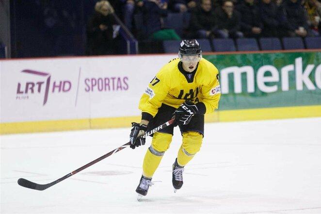 Emilijus Krakauskas | Josvydo Elinsko / BNS foto nuotr.