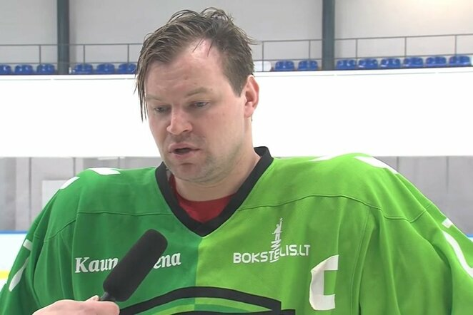 Vytautas Jagelavičius | Youtube.com nuotr.