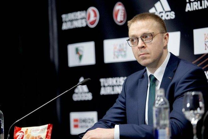 Paulius Motiejūnas   Josvydo Elinsko / BNS foto nuotr.