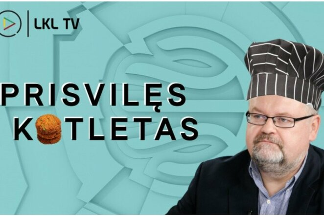 Naujoji LKL TV rubrika | Organizatorių nuotr.