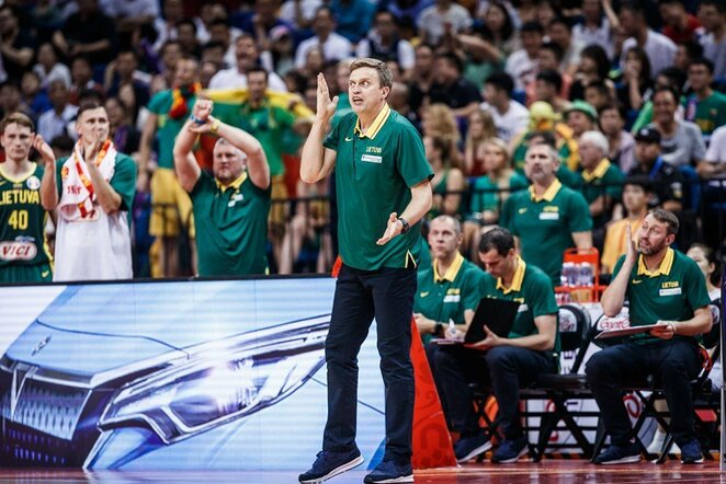Adomaitis | FIBA nuotr.