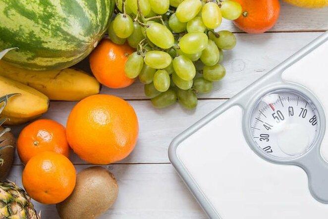 Kaip numesti svorio? | Organizatorių nuotr.