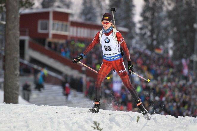 Gabrielė Leščinskaitė | Andrei Ivanov nuotr.