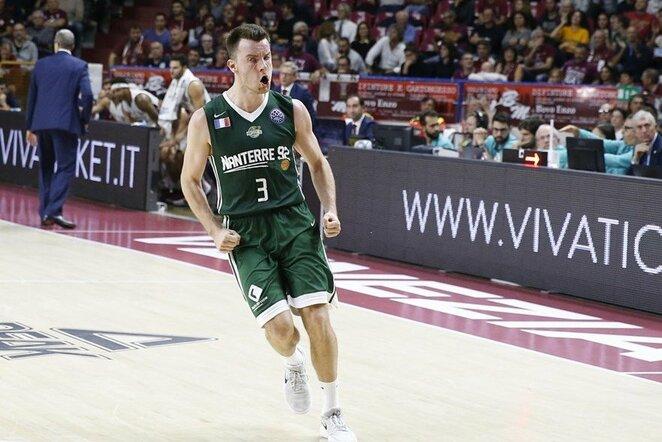 Adas Juškevičius | FIBA nuotr.