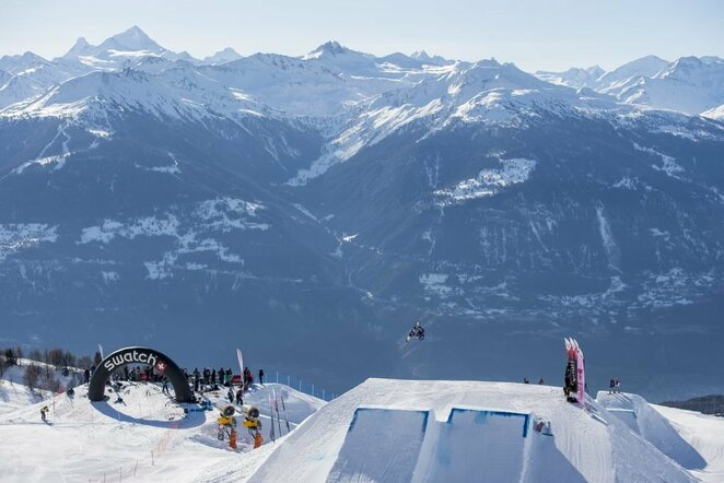 Snieglenčių sportas | Organizatorių nuotr.