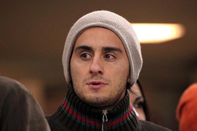 Alberto Aquilani | LaPresse/Scanpix nuotr.