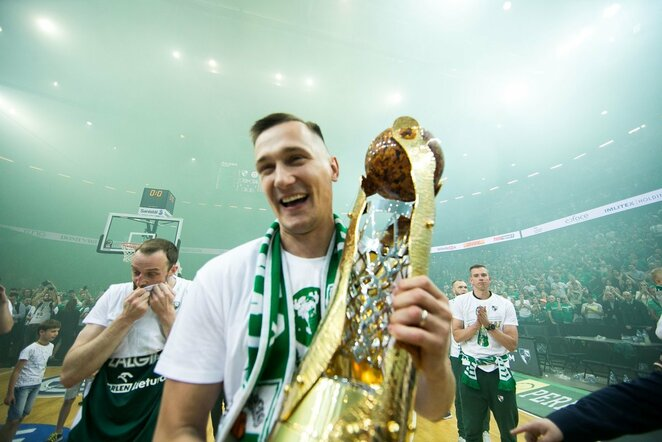 triumfo akimirka | Josvydo Elinsko / BNS foto nuotr.