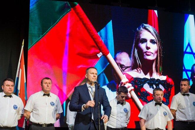 Darius Šaluga   Organizatorių nuotr.