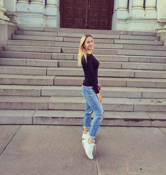 Augustė Regalaitė | Instagram.com nuotr