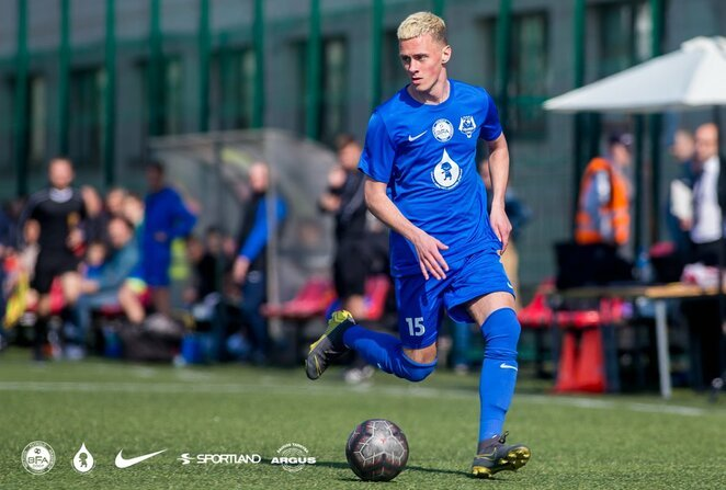 """""""FK Vilnius""""   Elvio Žaldario nuotr."""