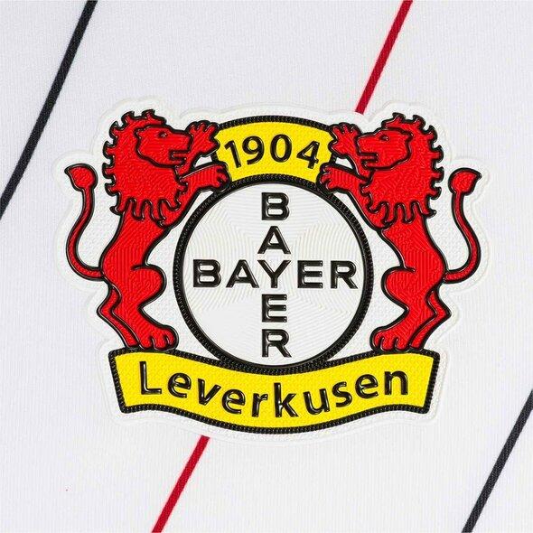 "Leverkuzeno ""Bayer""   Organizatorių nuotr."