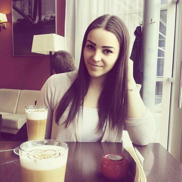 Miglė Marozaitė   Instagram.com nuotr