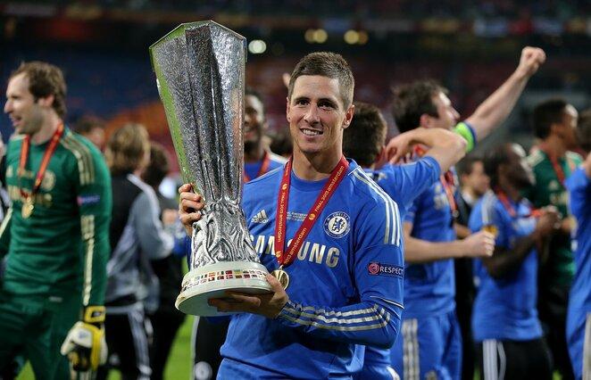 Fernando Torresas | Scanpix nuotr.