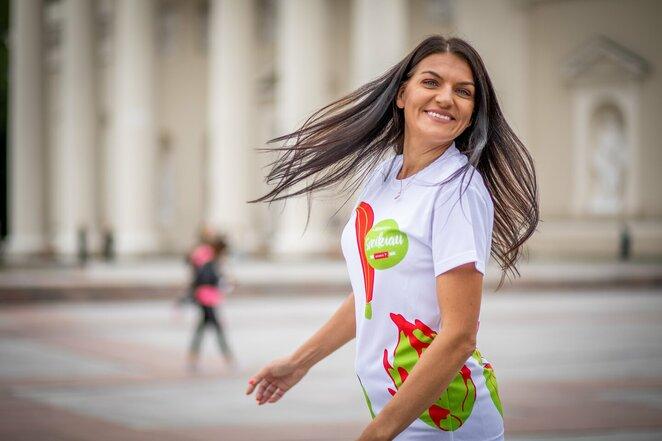 Diana Lobačevskė | Organizatorių nuotr.
