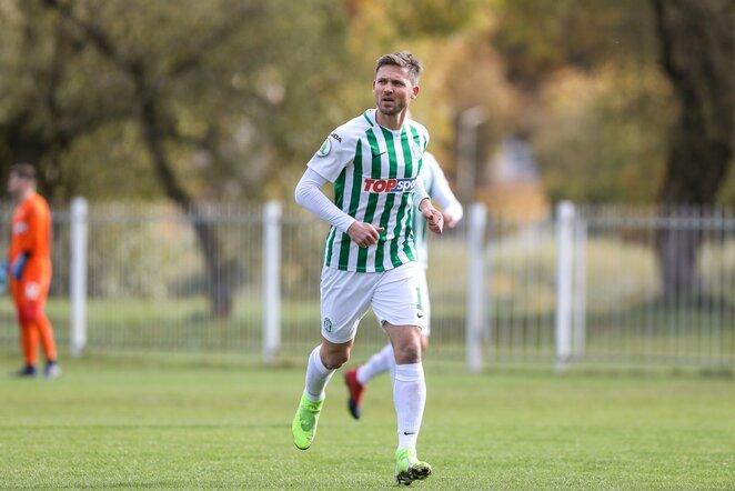 Saulius Mikoliūnas | Eriko Ovčarenko / BNS foto nuotr.