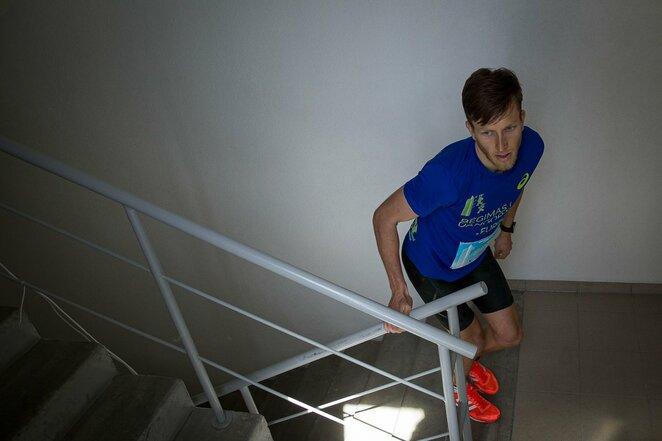 Jonas Vytautas Gvildys | Roko Lukoševičiaus nuotr.