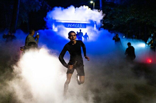 """""""Insane Run""""   Organizatorių nuotr."""