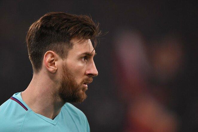 L.Messi   Scanpix nuotr.