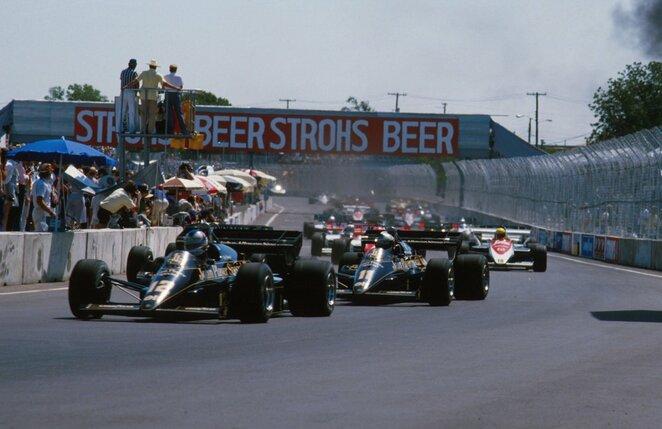 Niki Lauda | Scanpix nuotr.