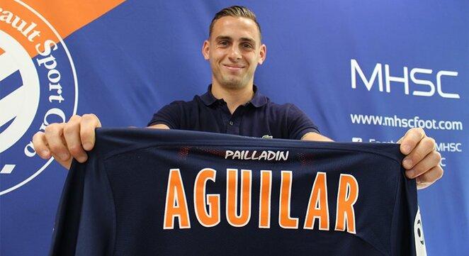 Rubenas Aguilaras | Organizatorių nuotr.