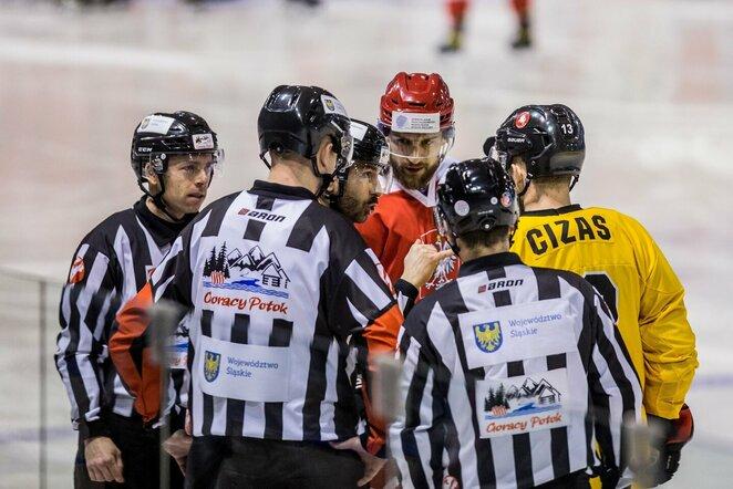 Laurynas Stepankevičius | hockey.lt nuotr.
